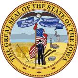 Great Seal of Iowa