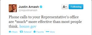 AmashAction